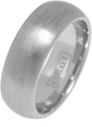 Brushed Cobalt Chrome Wedding Ring