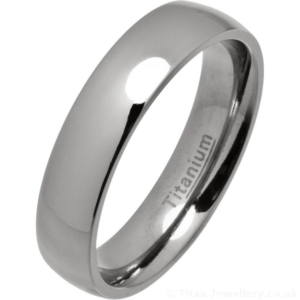 titanium grooves rings zoom w jewellery unique loading ring